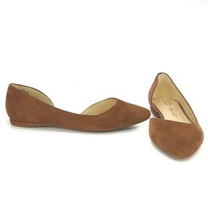Nine West Spruce Flat Size 7 US Women